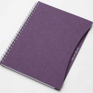 agenda-eco-friendly-wave-materiale-riciclato-carta-dinatalestyle-1
