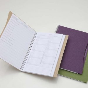 agenda-eco-friendly-wave-materiale-riciclato-carta-dinatalestyle-2