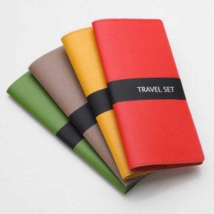accessori-per-agende-taccuini-personalizzati-ipad-biglietti-da-visita-card-dinatalestyle-travel-set