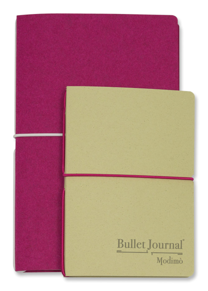 bullet-journal-modimo-eco-carta-riciclo-personalizzabile