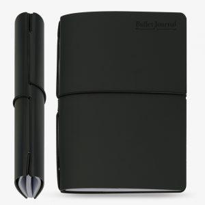 Bullet Journal Retime Nero Intero 13x21