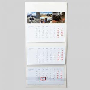 Calendari Dinatalestyle Calendario Muro