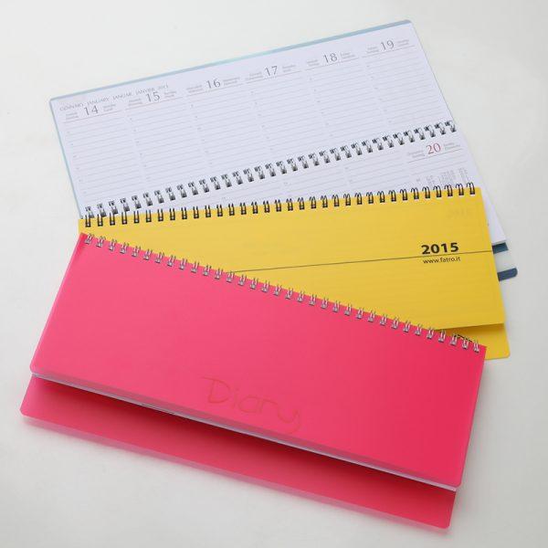 Calendari Dinatalestyle Planning 2