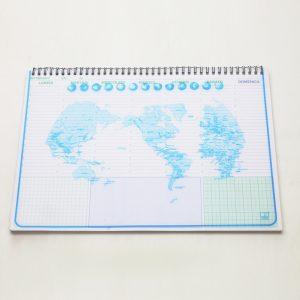 Calendari Dinatalestyle Sottomano 2