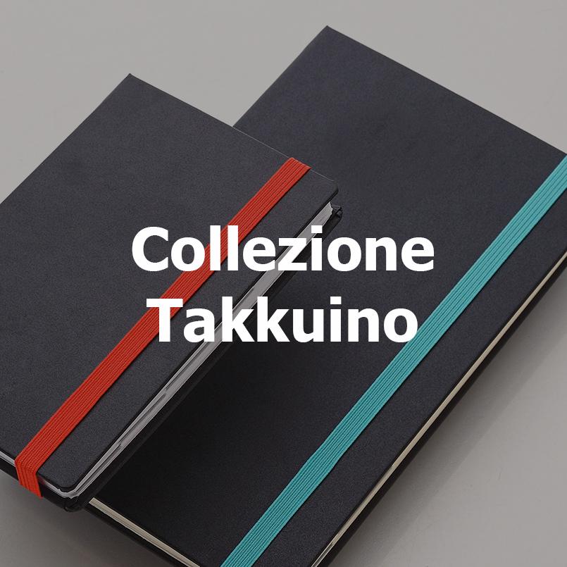 Collezioni Takkuino 2