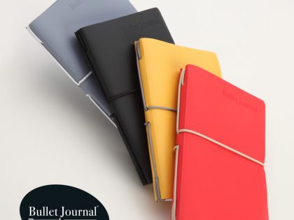 Bullet Journal Modimò® nella top 4